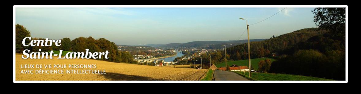 Centre Saint-Lambert