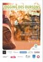 Jogging Oursons Affiche 2018